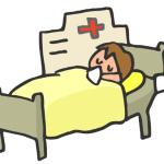 Hospital pm9で入院してるのは、TAKUROの息子