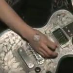 【検証】ニコニコ超会議でHISASHIがNewギターを披露???